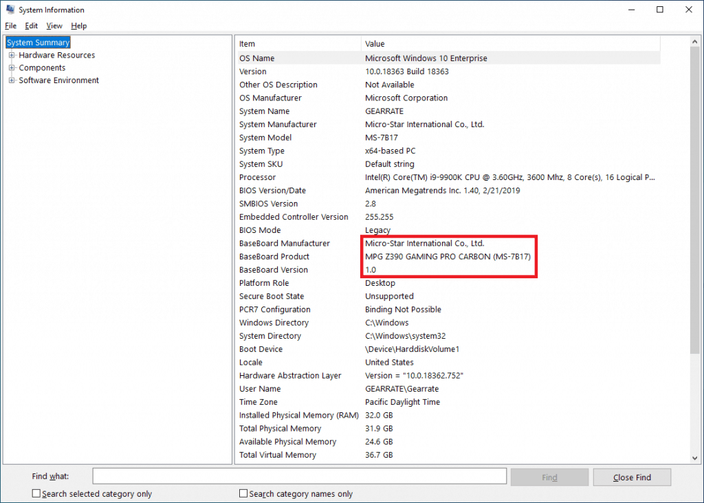 Fastest Ways To Find Your Computer Specs: Cpu, Gpu, Ram & More