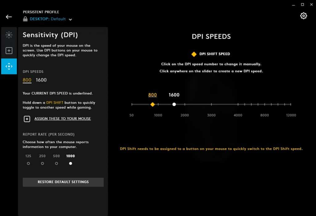 Mouse Dpi: The Definitive Guide & Best Settings For Gaming