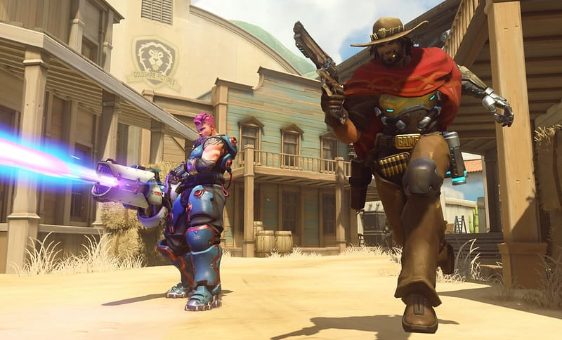 Overwatch Pros Gear & Settings