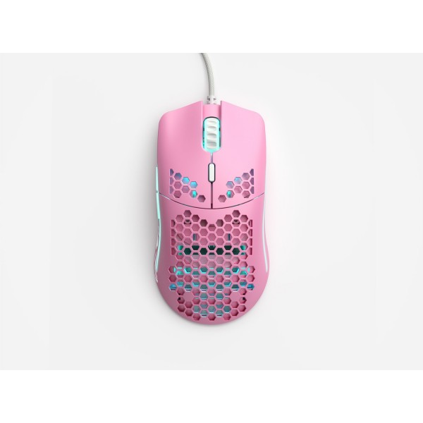 Glorious Model O Minus  -  Pink