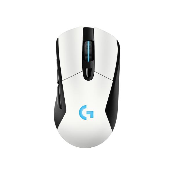 Logitech G703  -  White