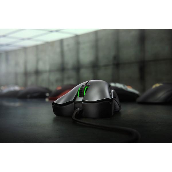 Razer Deathadder Essential  -  Classic Black