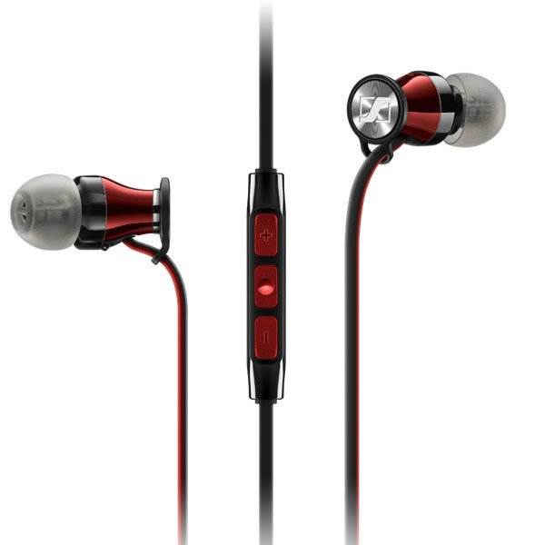 Sennheiser Momentum In-Ear (iOS Version)