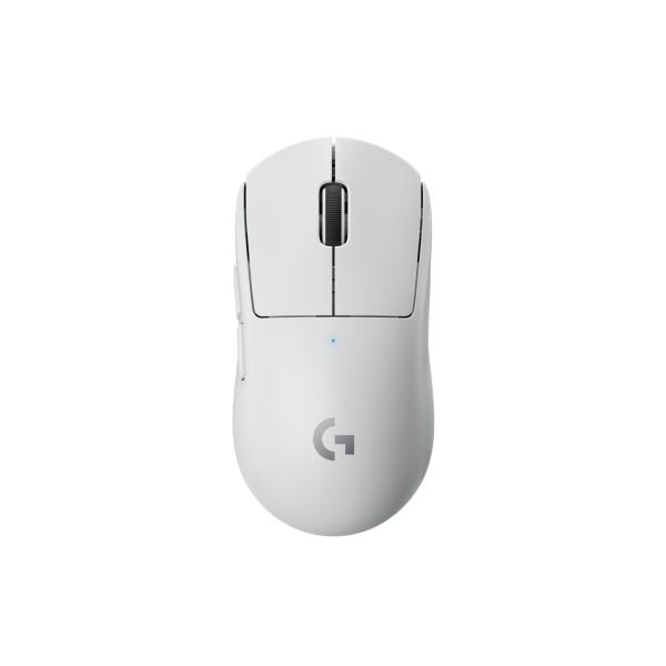 Logitech G Pro X Superlight  -  White